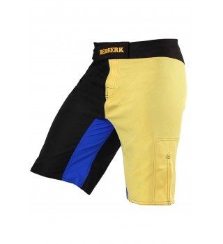 Fight shorts Berserk Legacy multi black