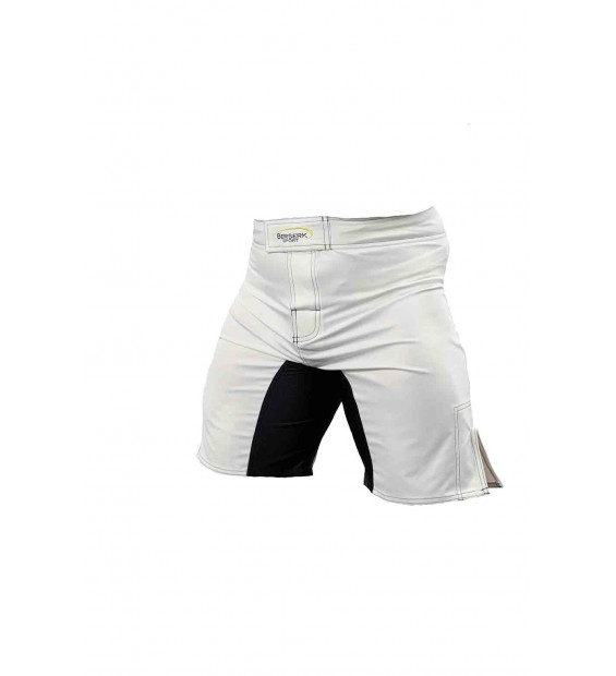 Fight shorts Berserk Legacy white