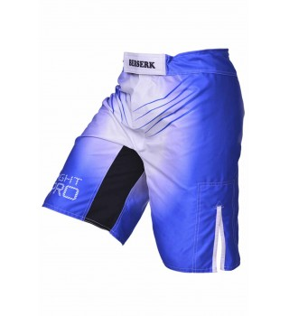 Shorts BERSERK PRO FIGHT blue