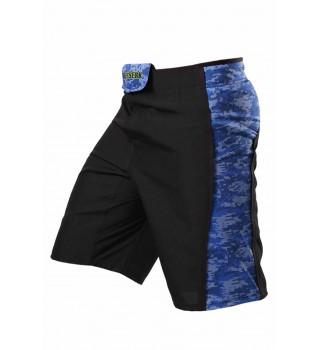 Fight shorts Berserk Evolution Fit blue