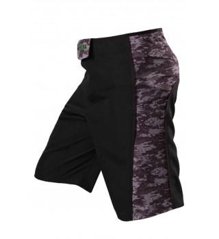 Fight shorts Berserk Evolution Fit grey