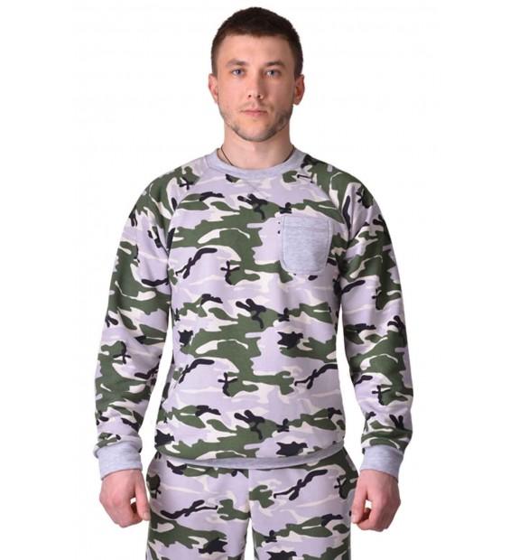 Sweatshirt Urban camo