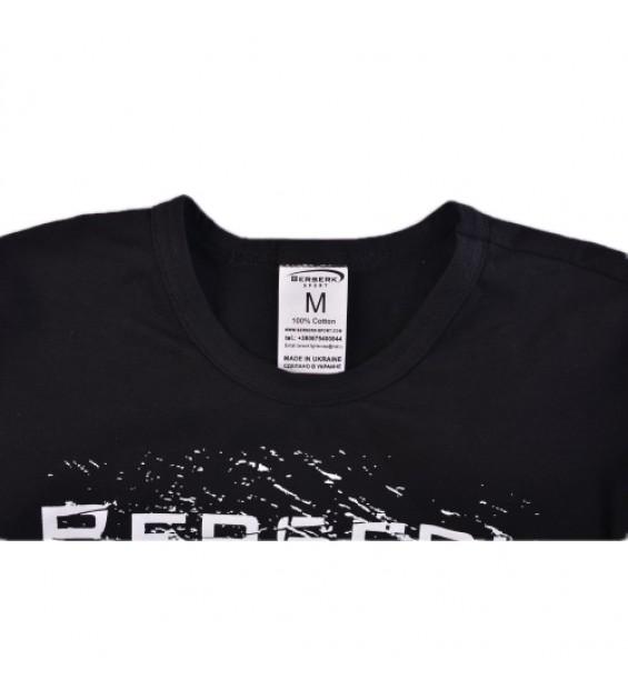 T-Shirt Berserk MMA U-1  black