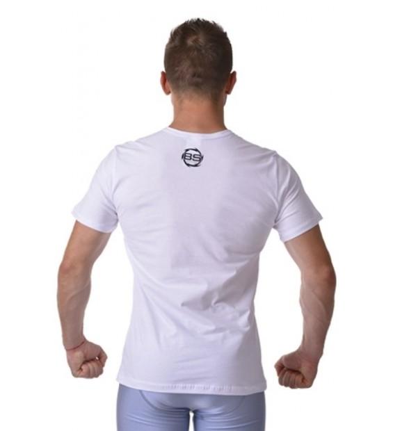 T-shirt Berserk Ukraine Fighter white