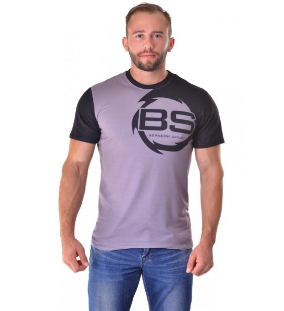 T-shirt Berserk Raid 3 grey/black