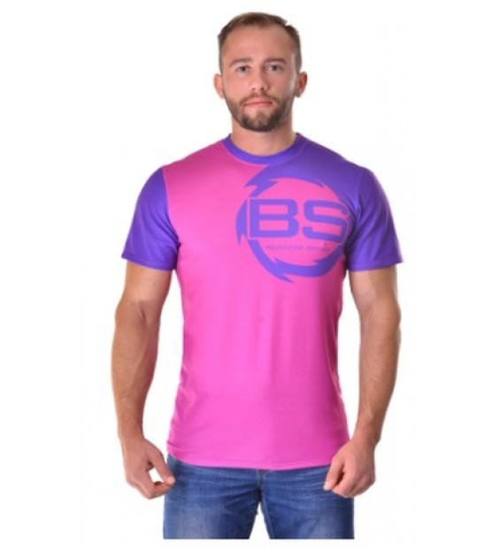 T-shirt Berserk Raid 1 pink/violet