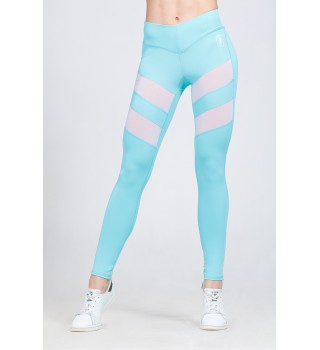 Leggings BERSERK ELEGANCE mint