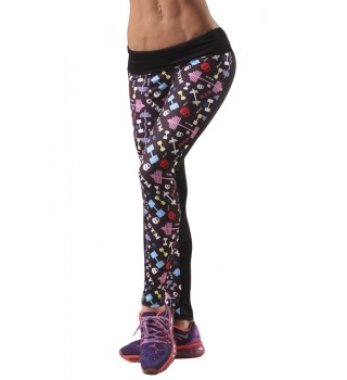 Leggings BERSERK COMMONLY DUMBBELLS
