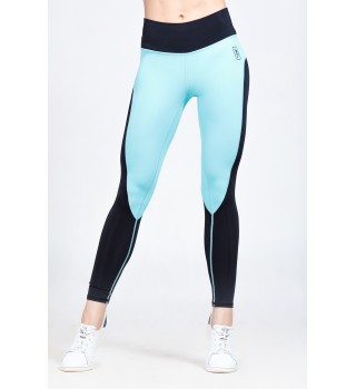 Leggings BERSERK EXOTIC mint