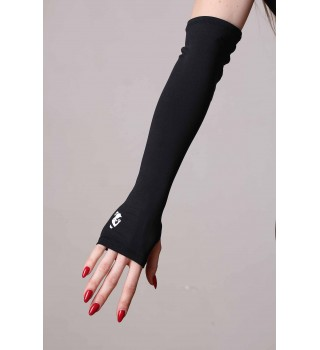 Sleeve Berserk Active black/white