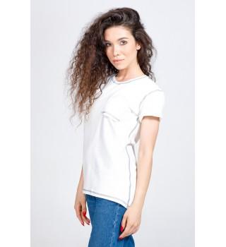 T-shirt BERSERK IN MOTION white