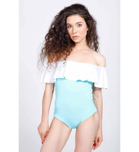 Swimsuit Berserk Fresh Wave mint