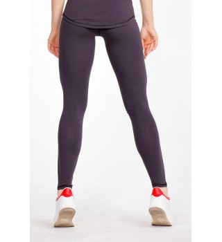 Leggings Berserk Cotton Comfort grey/pink