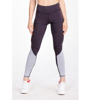 Leggings Berserk Native Comfort grey