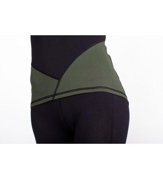 Tank top Berserk Cotton Comfort green