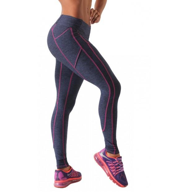 Leggings Berserk Fitnet Jeans