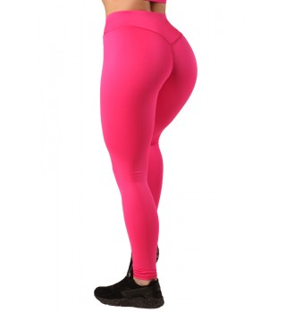 Leggings BERSERK PINK WONDER