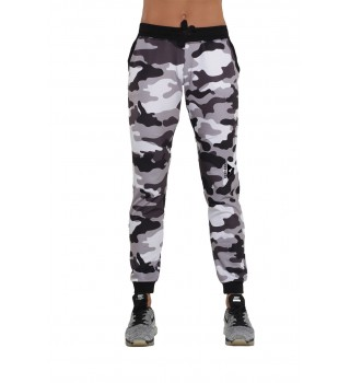 WOMENS ATHLETIC PANTS BERSERK SPORT CAMO