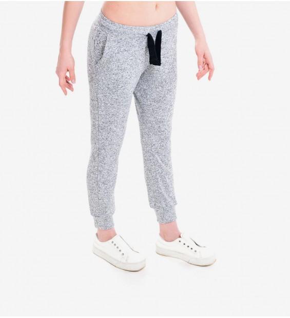 Pants Berserk Knitted Sport TT Fit melange