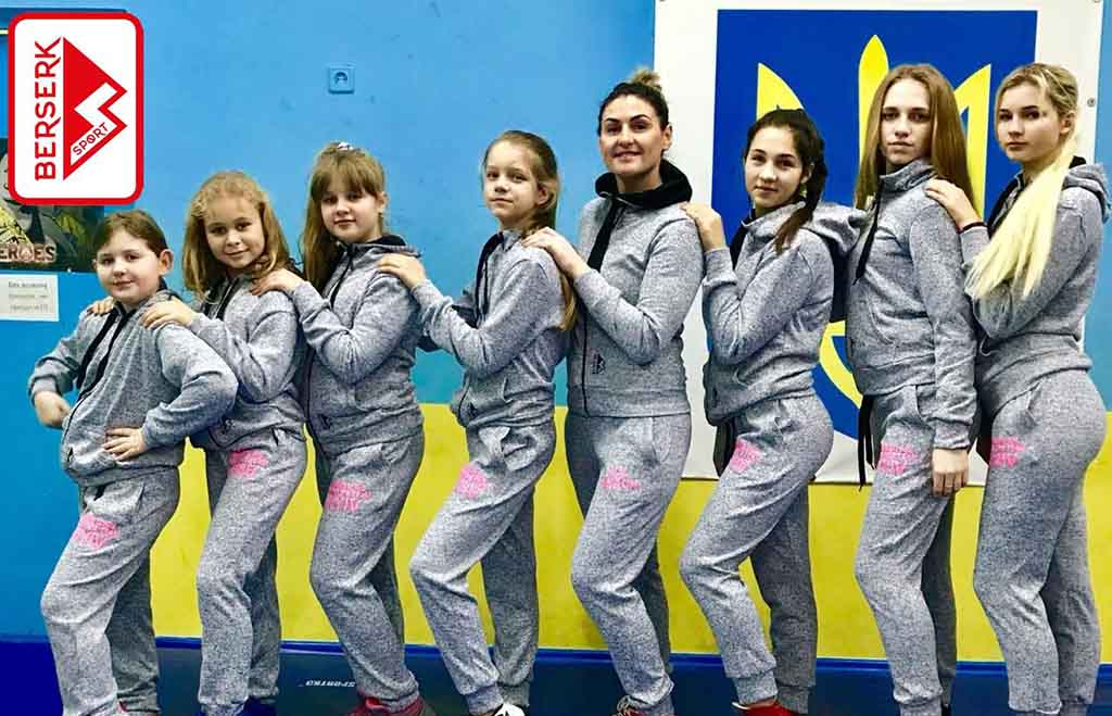 Wrestling Womens Team